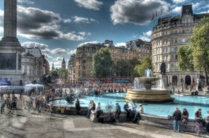 Trafalgar Square HD pic for PC