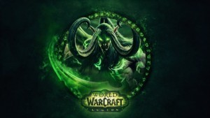 World Of Warcraft Legion 2016