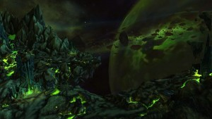 World Of Warcraft Legion pictures