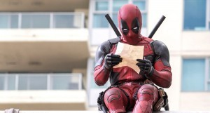 cute Ryan Reynolds as Deadpool HD wallpapers