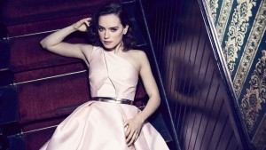 dress Daisy Ridley 1920x1080 wallpaper