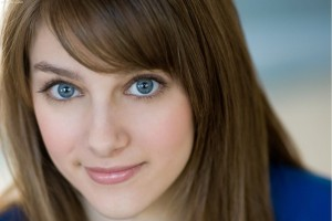 face Aubrey Peeples photo