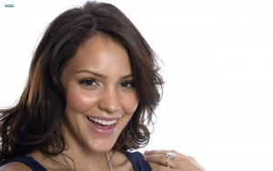 funny Katharine Mcphee wallpapers