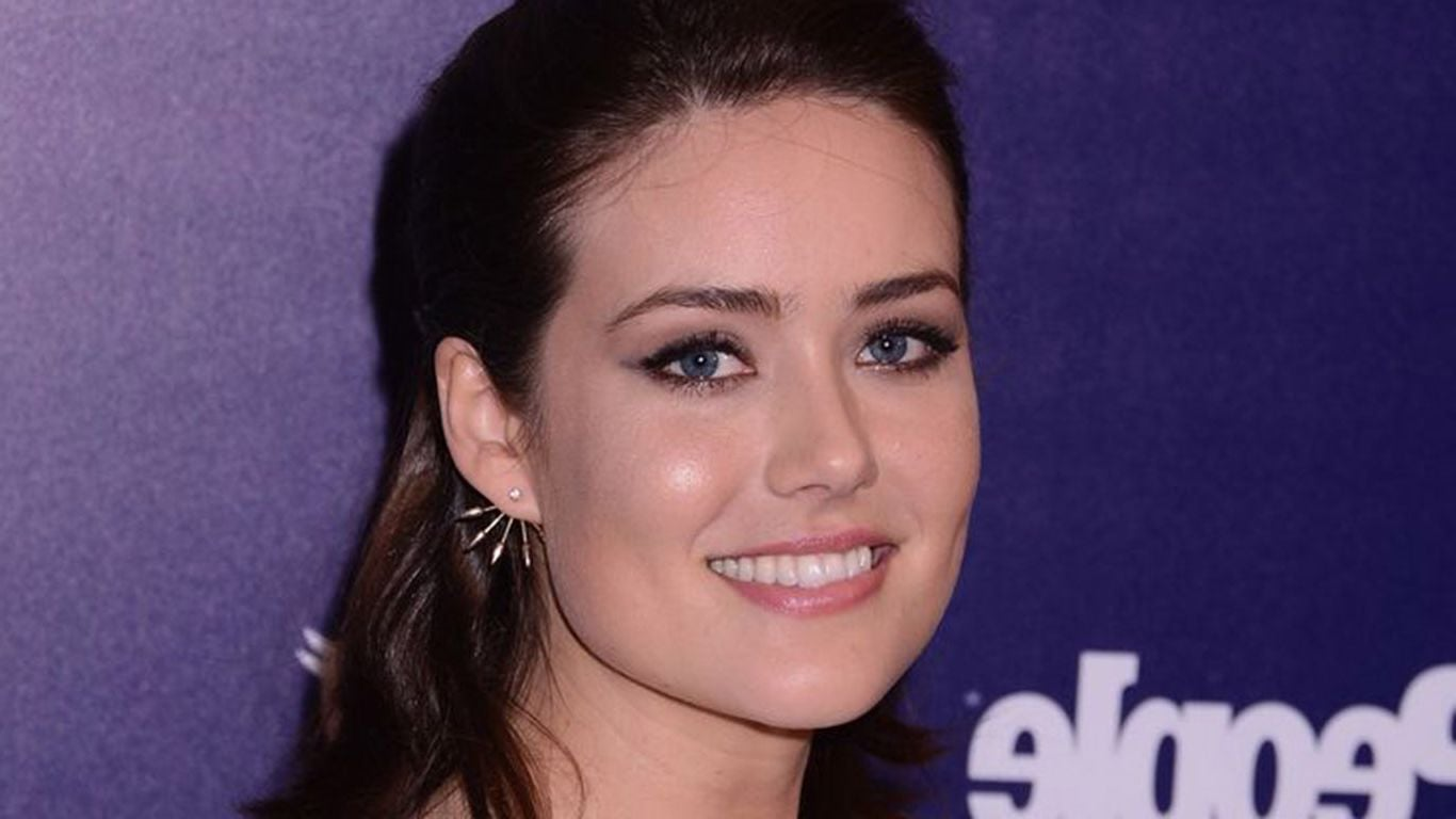 funny Megan Boone wallpapers