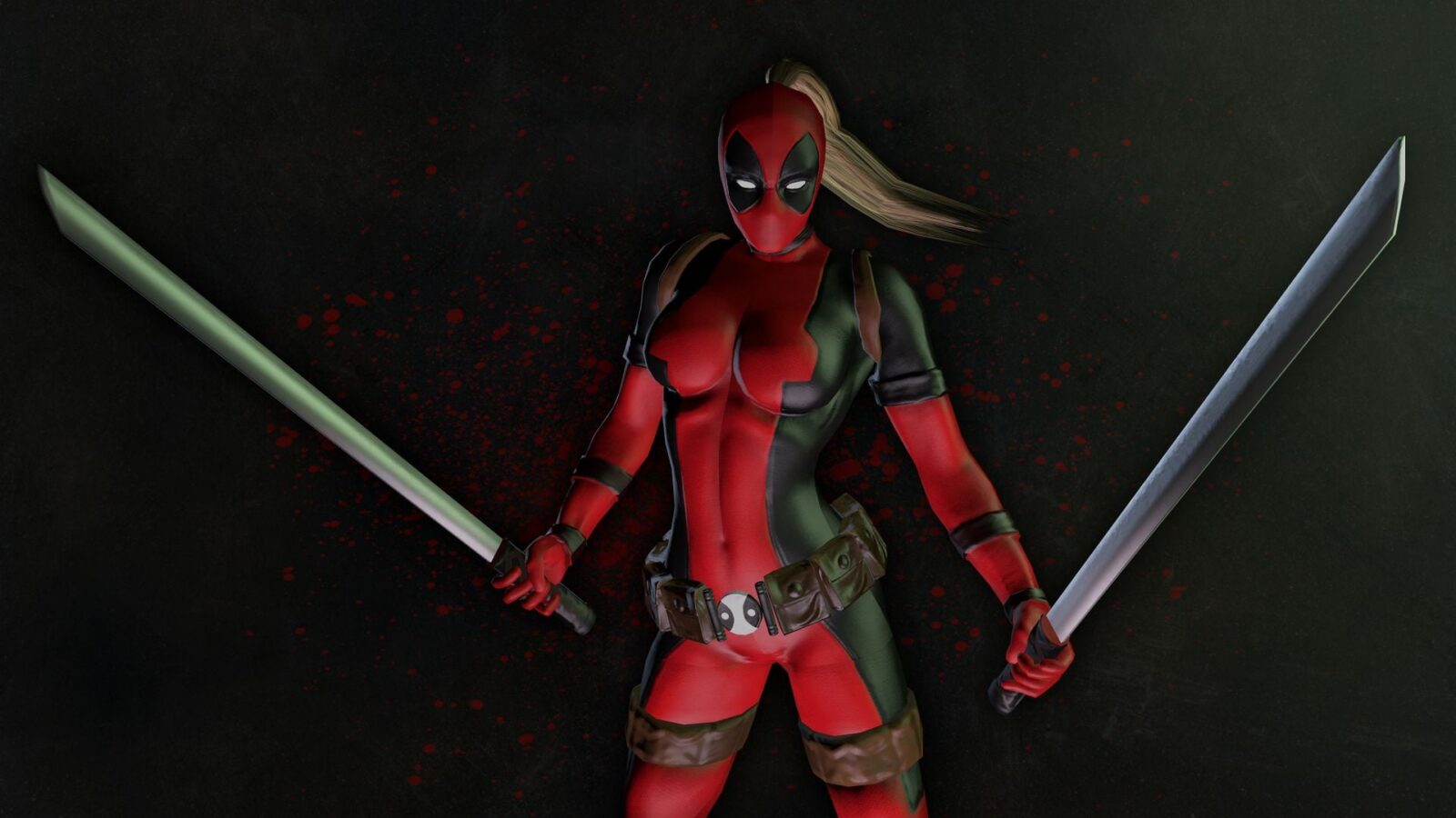 lady deadpool wallpaper 22 deadpool hd wallpapers high quality