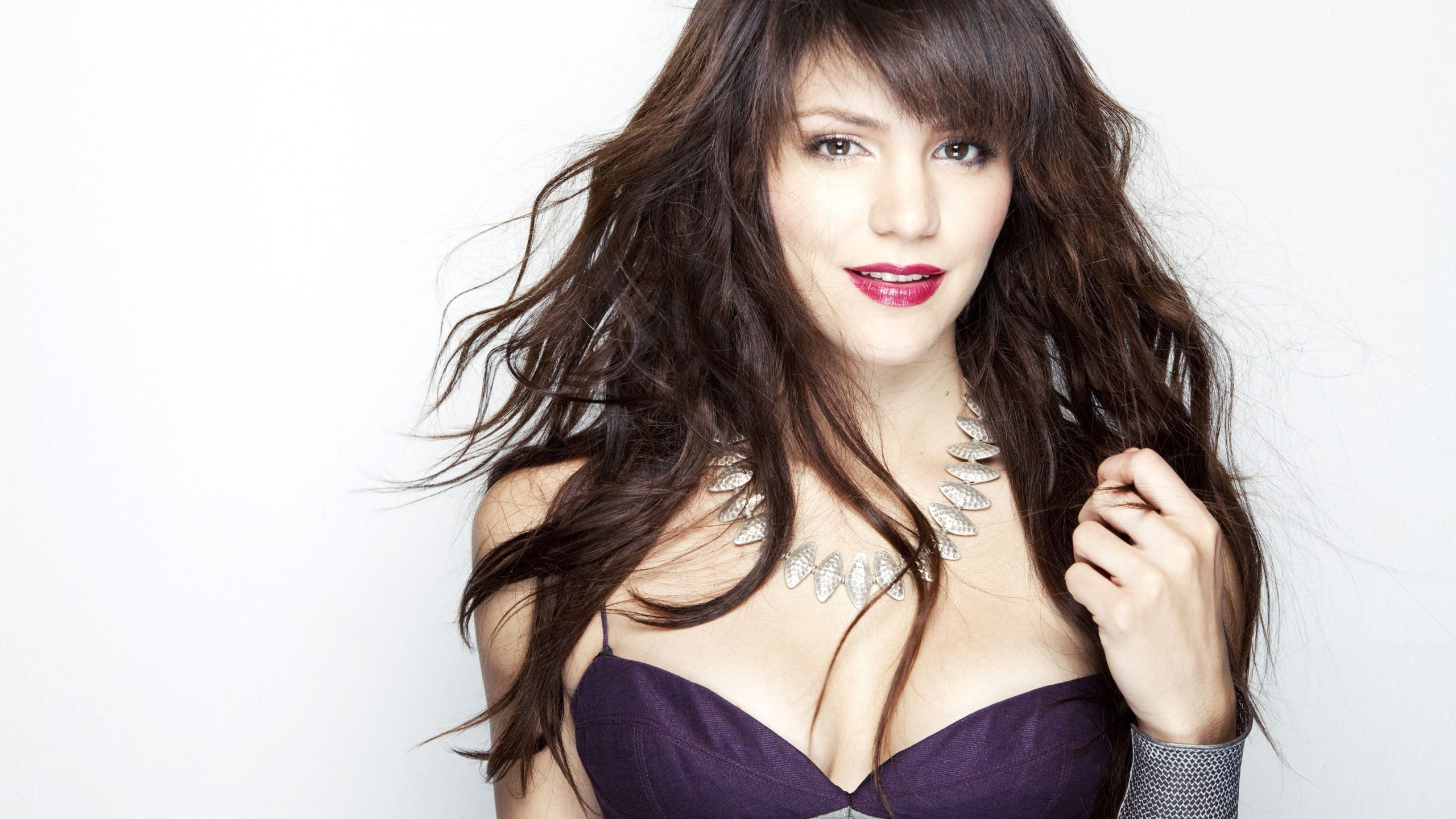 hair Katharine Mcphee pictures