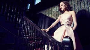 model Daisy Ridley free download