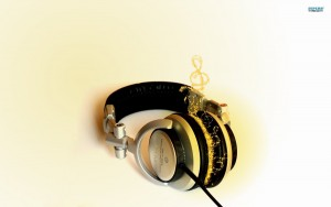 Cool music Akg Headphones photo