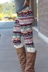 outfit girl leggings 2016