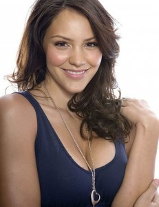 Best smile Katharine Mcphee smartphone HD wallpaper