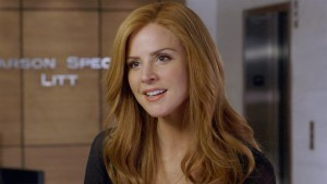 smile Sarah Rafferty HD pic for PC