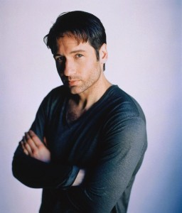 David William Duchovny HD images