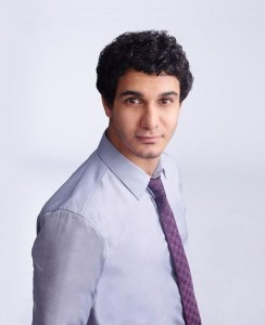 Android Elyes Gabel wallpaper download