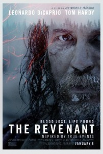 Tom Hardy Android The Revenant desktop HD
