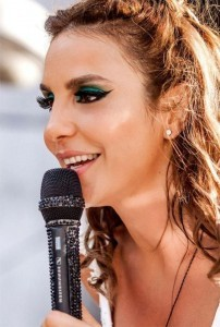 Ivete Sangalo themes for mobiles