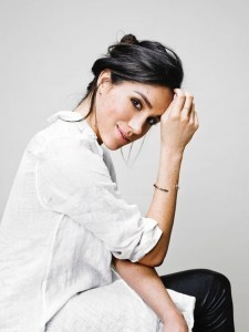 Meghan Markle for iPhone HD image