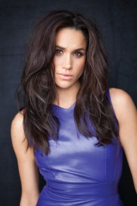 Meghan Markle hot