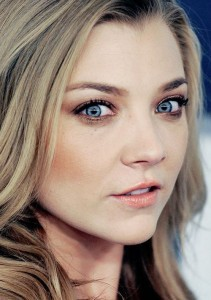 Pics of Natalie Dormer emotion