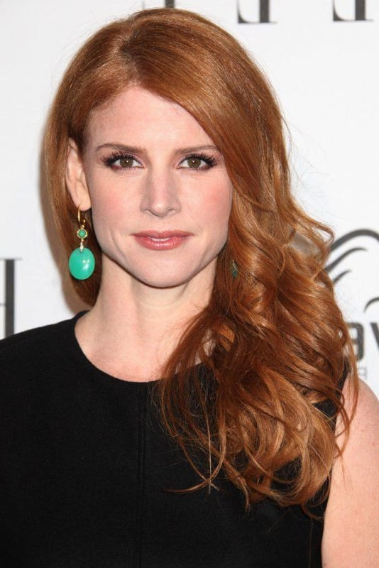 Sarah Rafferty for Android 2016