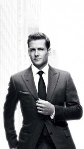 actor Gabriel Macht pictures for phones