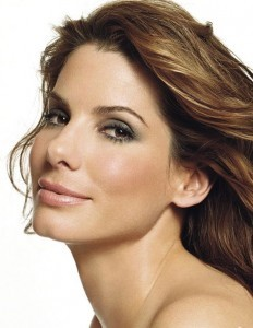 face Sandra Bullock for Android