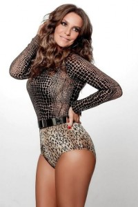 hot Ivete Sangalo full HD image