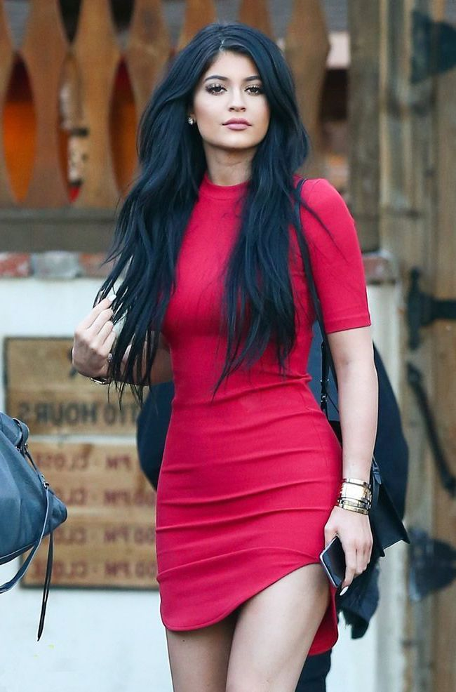 25+ Kylie Jenner Wallpapers HD High Quality
