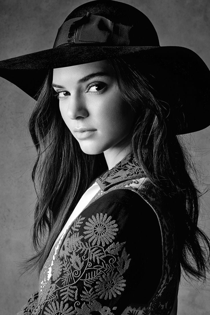 Kendall Jenner For Mobiles HD Images