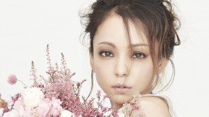 Namie Amuro wallpapers