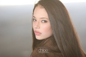 young Chloe Bridges gallery