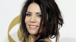 Amazing smile Skylar Grey picture