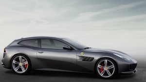 2016 Ferrari GTC 4 Lusso wallpapers
