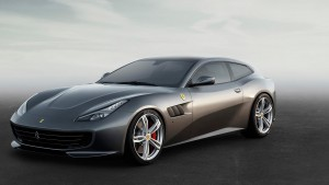2016 Ferrari GTC 4 Lusso HD wallpapers