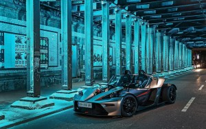 2016 KTM X Bow GT wallpapers