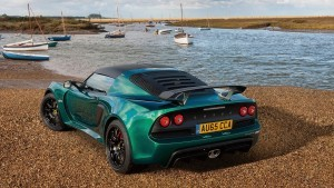2016 Lotus Exige Sport 350 Green wallpapers
