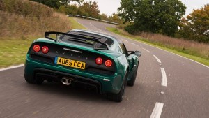 Amazing 2016 Lotus Exige Sport 350 Green picture