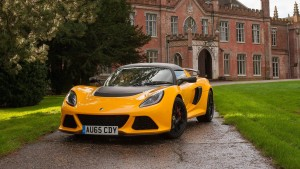 Awesome 2016 Lotus Exige Sport 350 Yellow pictures