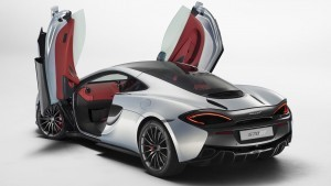 2016 McLaren 570GT HD backgrounds