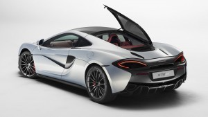 2016 McLaren 570GT 4k wallpaper download