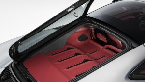 2016 McLaren 570GT interior back window full HD image