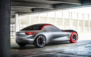 2016 Opel GT picture