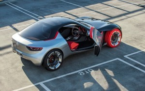 2016 Opel GT pictures