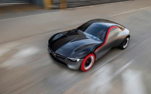 2016 Opel GT motion HD pic for PC