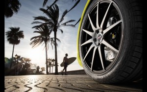 2016 Rinspeed Etos wheel High Resolution wallpaper