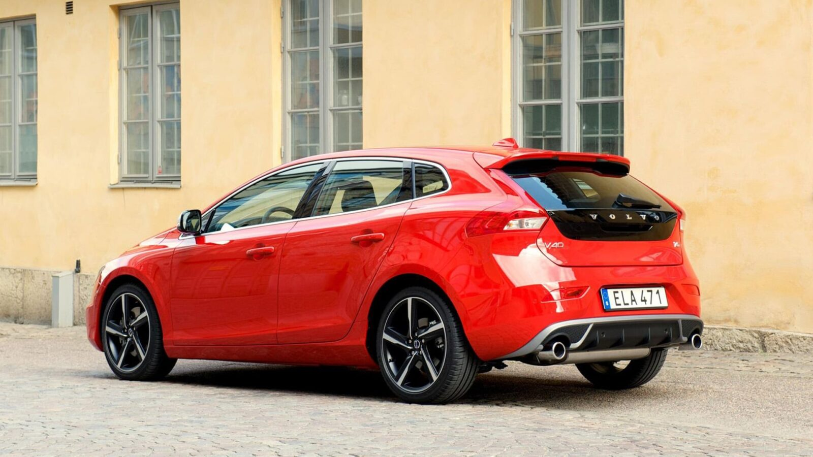 2016 volvo v40 hd wallpapers download. Black Bedroom Furniture Sets. Home Design Ideas