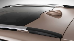 2016 Volvo V40 Cross Country roof walpapers for windows