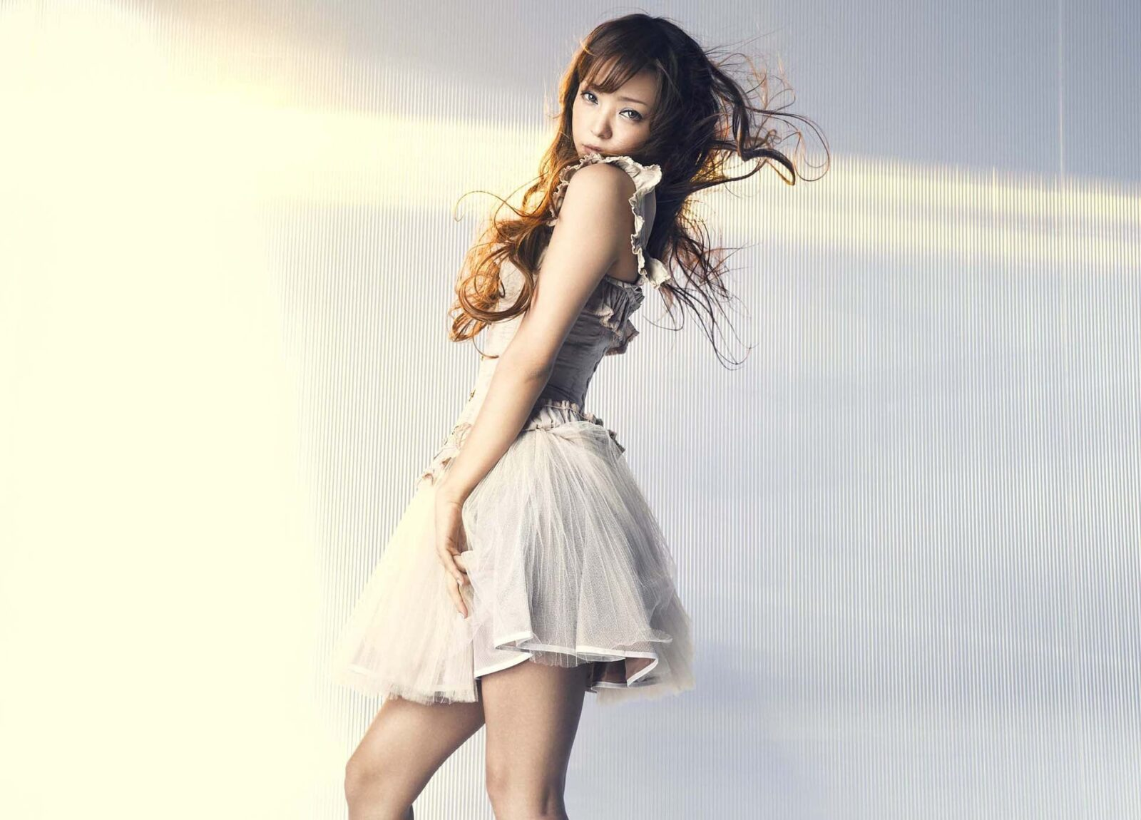 Namie Amuro HD backgrounds