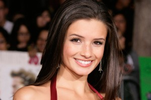 Amazing Alice Greczyn picture