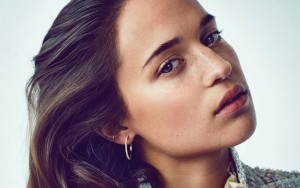 Alicia Vikander picture