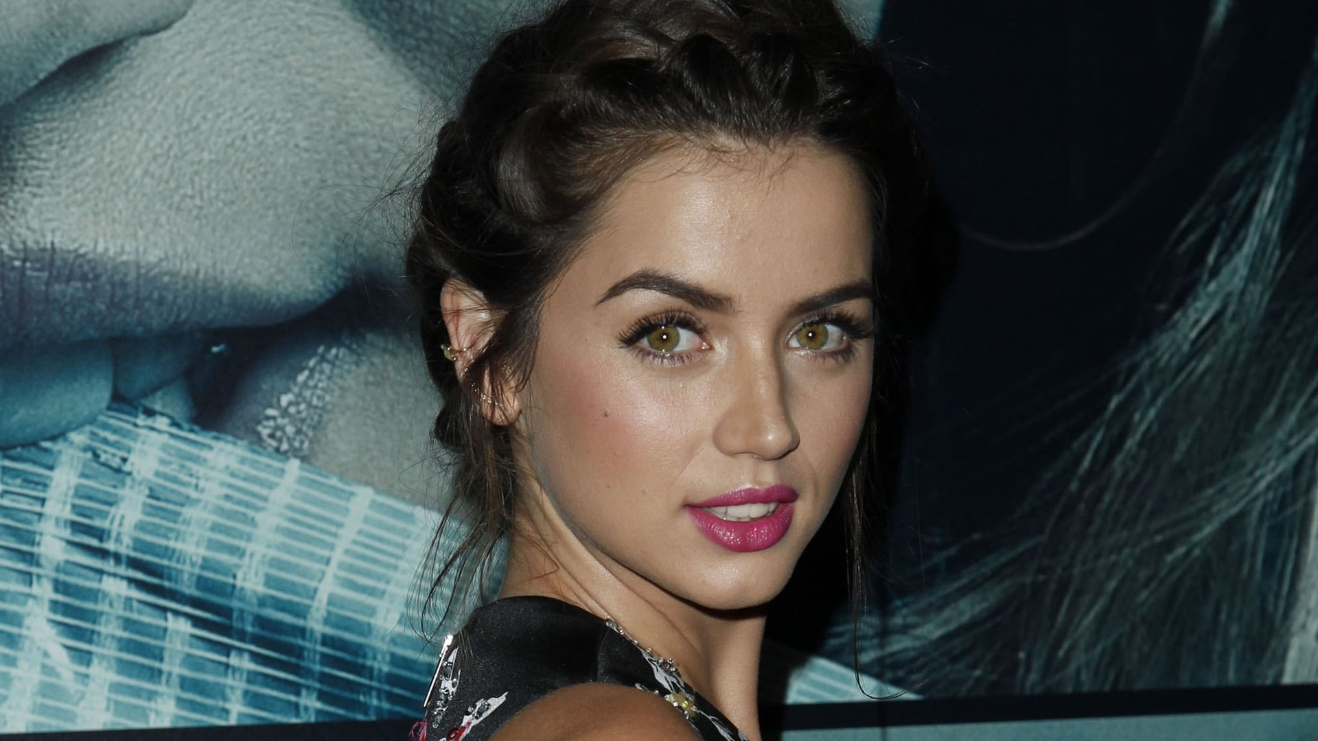 Awesome Ana De Armas pictures